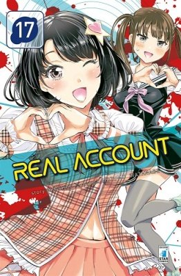 REAL ACCOUNT 17