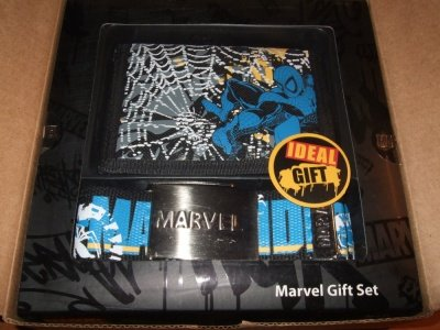 SET SPIDER-MAN MARVEL - EXTREME