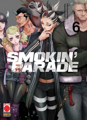 SMOKIN' PARADE 6