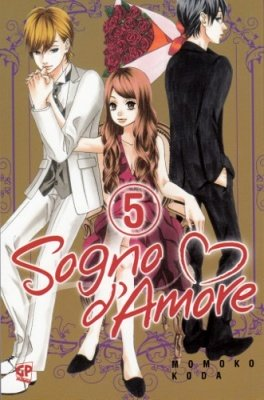 SOGNO D'AMORE 5