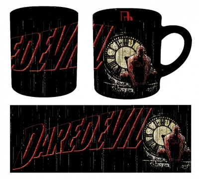 TAZZA MARVEL DAREDEVIL