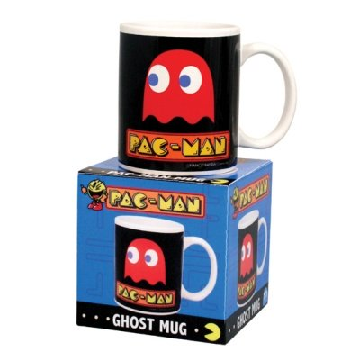 TAZZA PAC-MAN GHOST