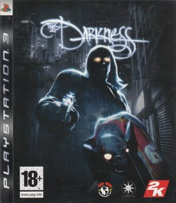 THE DARKNESS I PS3 USATO GARANTITO