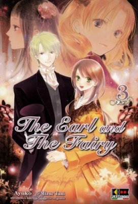 THE EARL AND THE FAIRY 3