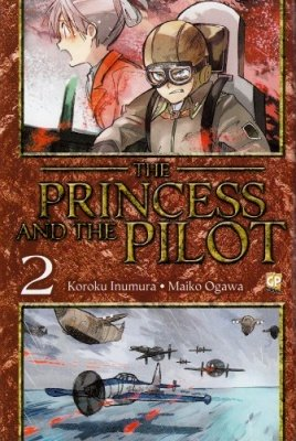 THE PRINCESS AND THE PILOT 2