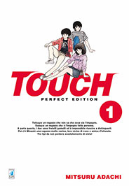 TOUCH PERFECT EDITION 1