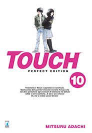 TOUCH PERFECT EDITION 10