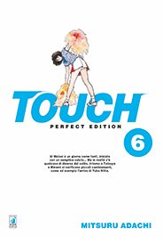 TOUCH PERFECT EDITION 6