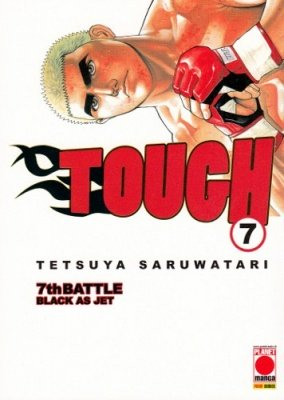 TOUGH 7 RISTAMPA