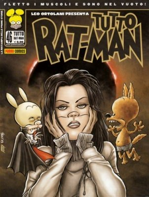 TUTTO RAT-MAN 46