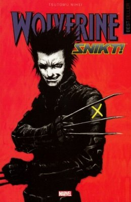 WOLVERINE SNIKT! - MARVEL BEST SELLER 3
