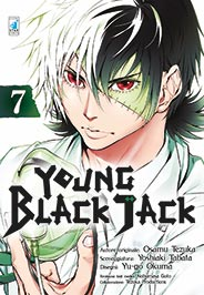 YOUNG BLACK JACK 7