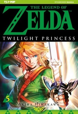 ZELDA - TWILIGHT PRINCESS 5
