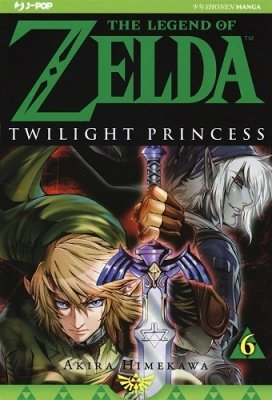ZELDA - TWILIGHT PRINCESS 6